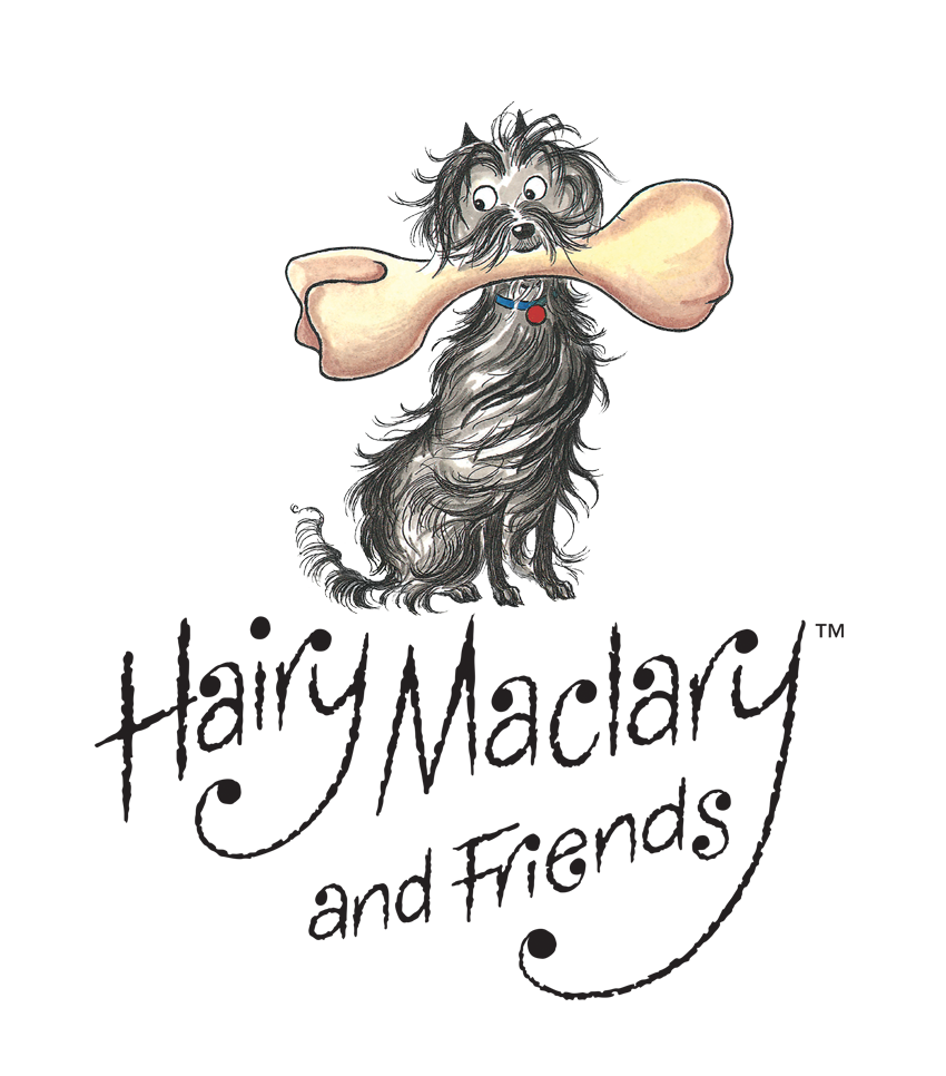 Hairy maclary poetry resource pack