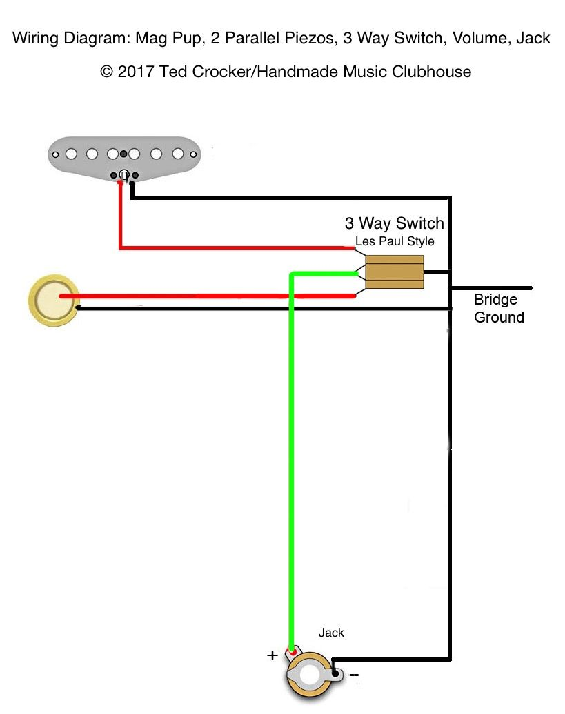 medium resolution of ted crocker s mad scientist lab wiring diagrams amp schematics cigar box nation