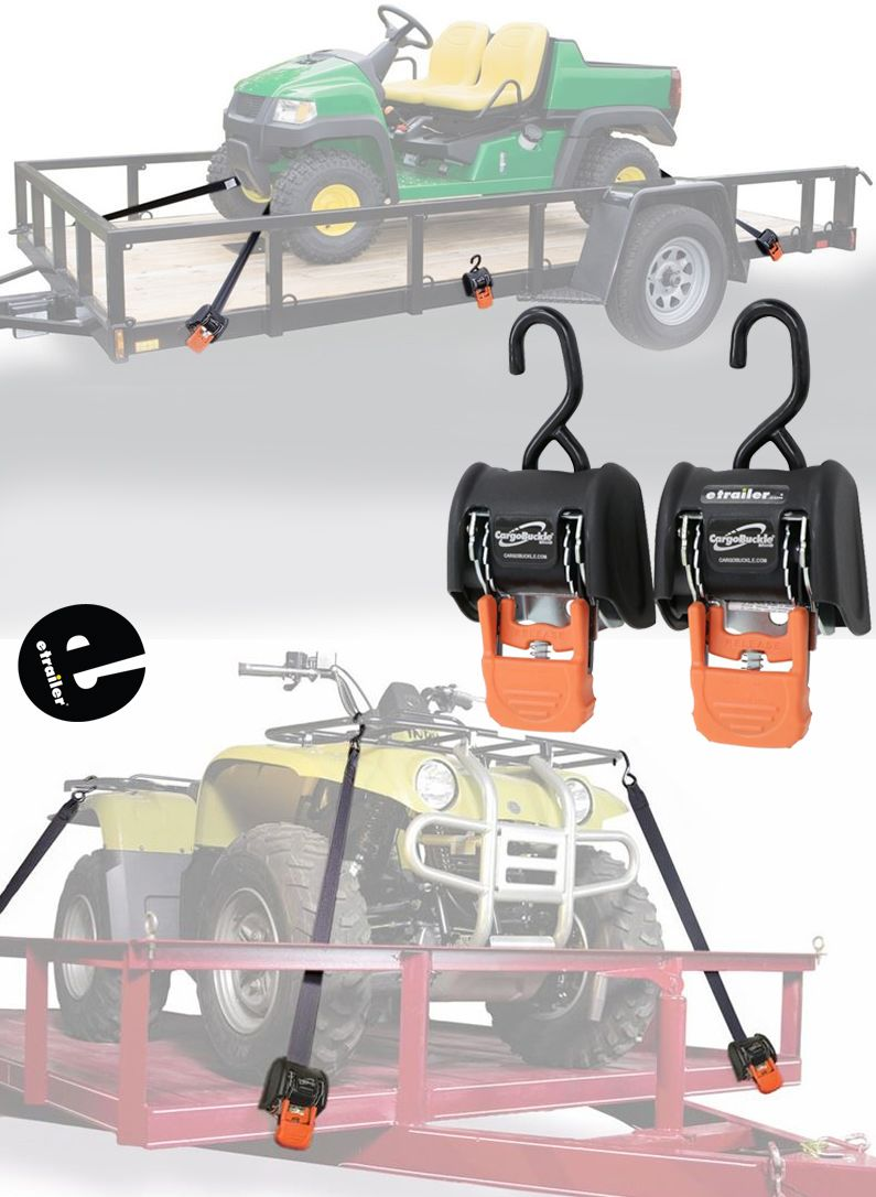 Pin On Equipment And Trailers