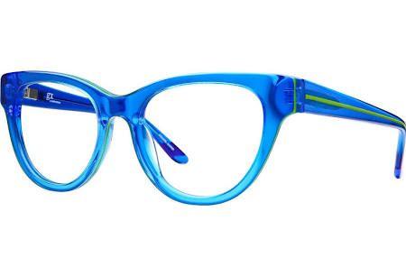 90ea64f162 bright blue eyeglass frames - Google Search