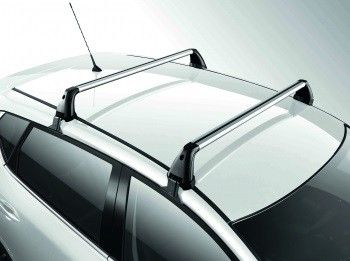Incroyable Nissan Pulsar Roof Bars, Aluminium T Track   Roof Bars, Aluminium Ideal For  Those Nissan Pulsar Owners Needing Even More Space On Top Of Their Car To  Attach ...