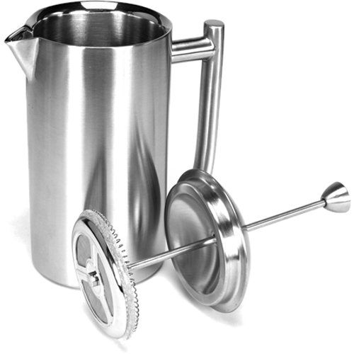 Frieling Usa frieling usa wall stainless steel press coffee maker