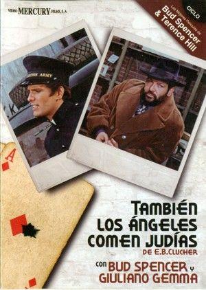 15 Bud Spencer En La Videoteca Películas Antiguas Carteles De Películas Cine