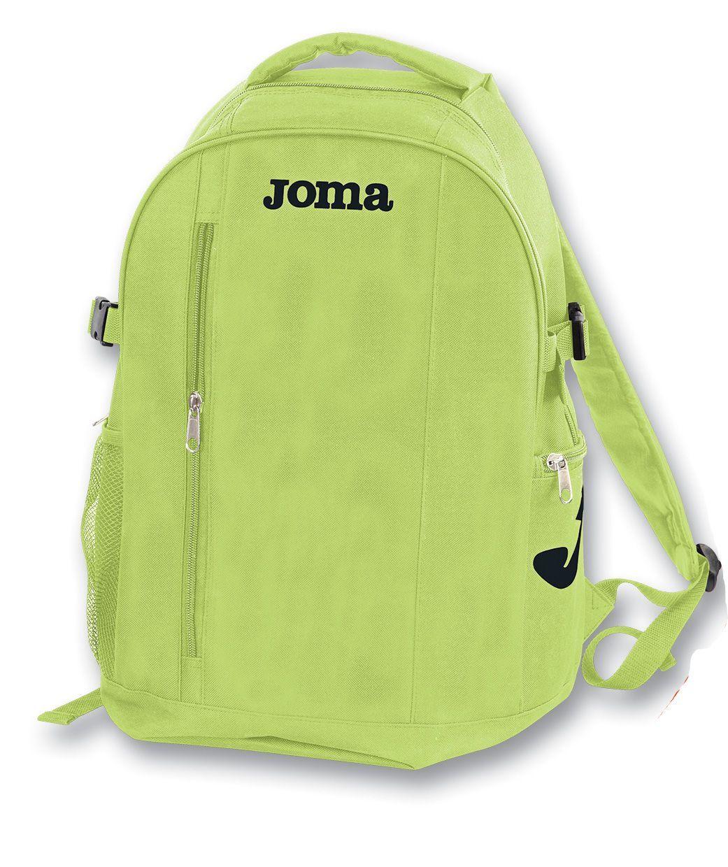 Joma Backpack Estadio Ii in Green Backpacks, Joma, Bags