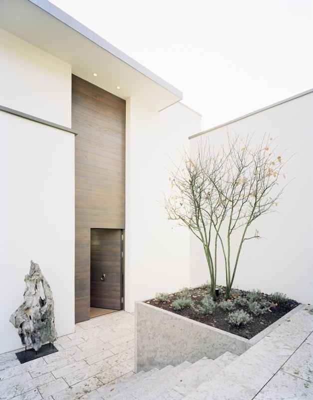 haus arb fuchs wacker architekten bda - Architektur Wohnhaus Fuchs Und Wacker