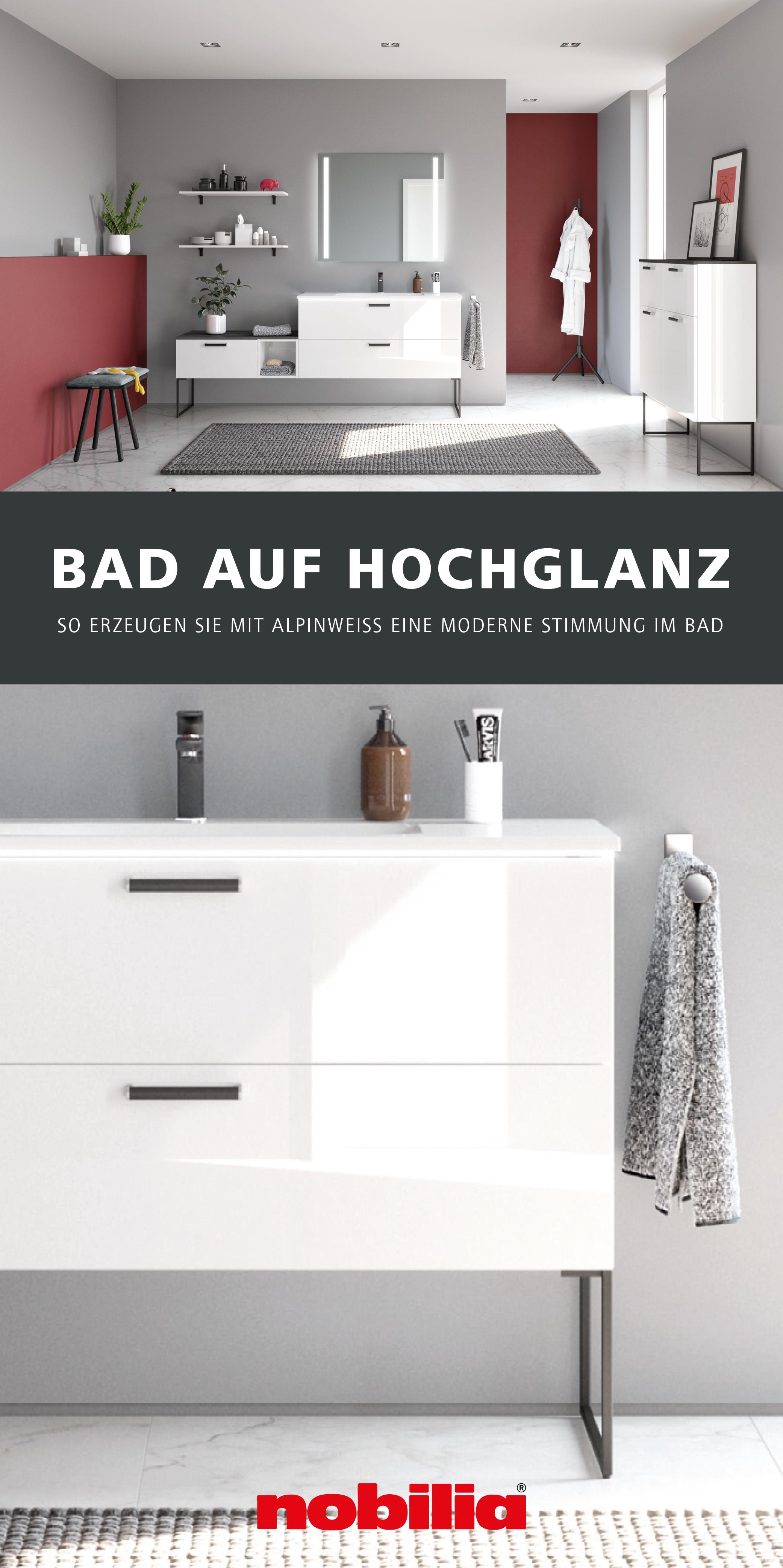 Moab80 Programm Elle Badezimmerspiegel Waschbecken Und Design
