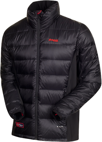 BERGANS OF NORWAY - Myre Down Jacket w/o hood