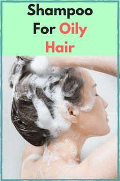 Have oily hair No worries try this natural shampoo and you can see the change within a week Have oily hair No worries try this natural shampoo and you can see the change...