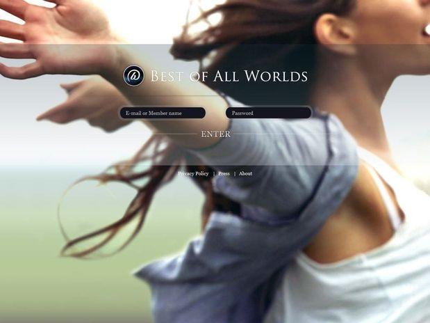 """O empreendedor sueco Erik Wachtmeister anunciou hoje o lançamento de uma rede social focada em 1% dos usuários top da internet. Chamada de Best of All Worlds, a rede vem com a promessa de ser um avanço em relação ao Facebook, d  iz o site Phys.org. """"O 1% da audiência online, pessoas que são líderes nos seus campos, banqueiros e investidores, gente da mídia, do mundo fashion, do setor governamental... não se trata de gente rica, mas de gente sofisticada e com bom gosto"""", explica Wachtmeister."""