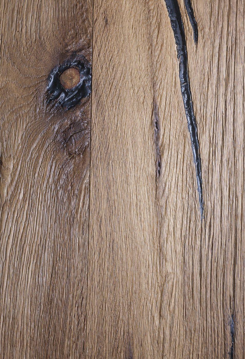 Rovere Spiaggiato Cognac Rovo, Pavimenti in legno, Cognac