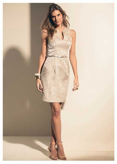 751189f75 Vestidos Maria Valentina: Fotos, Dicas, Lançamentos, Modelos ...