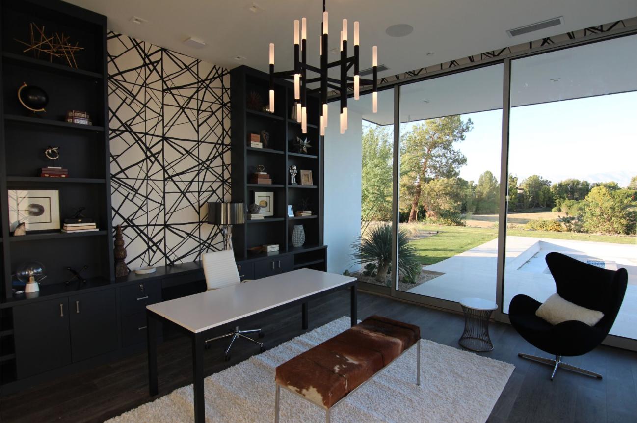 Modern Office Decor Boss Lady Modern Luxury Home Decor Desert