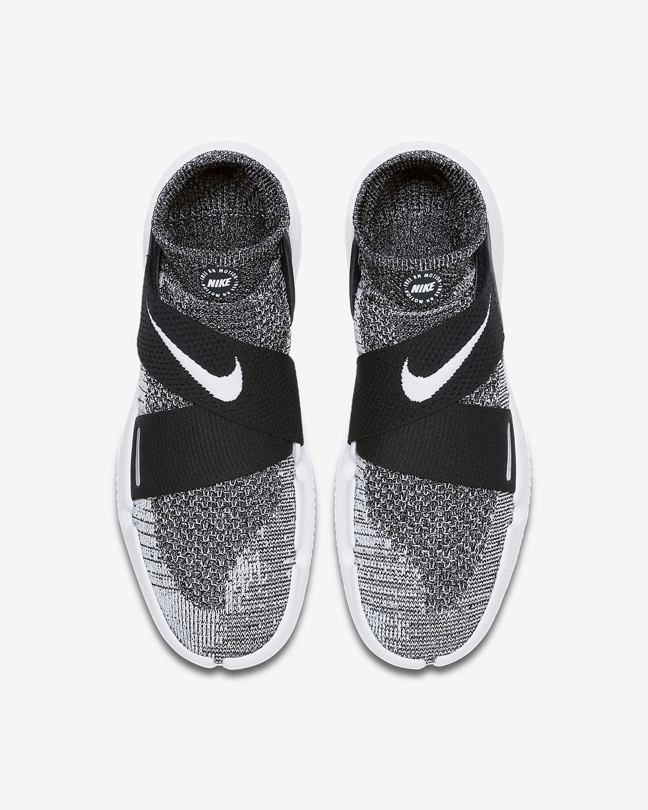 5ca0934de87 Nike Free RN Motion Flyknit 2018 Men s Running Shoe by Nike ...