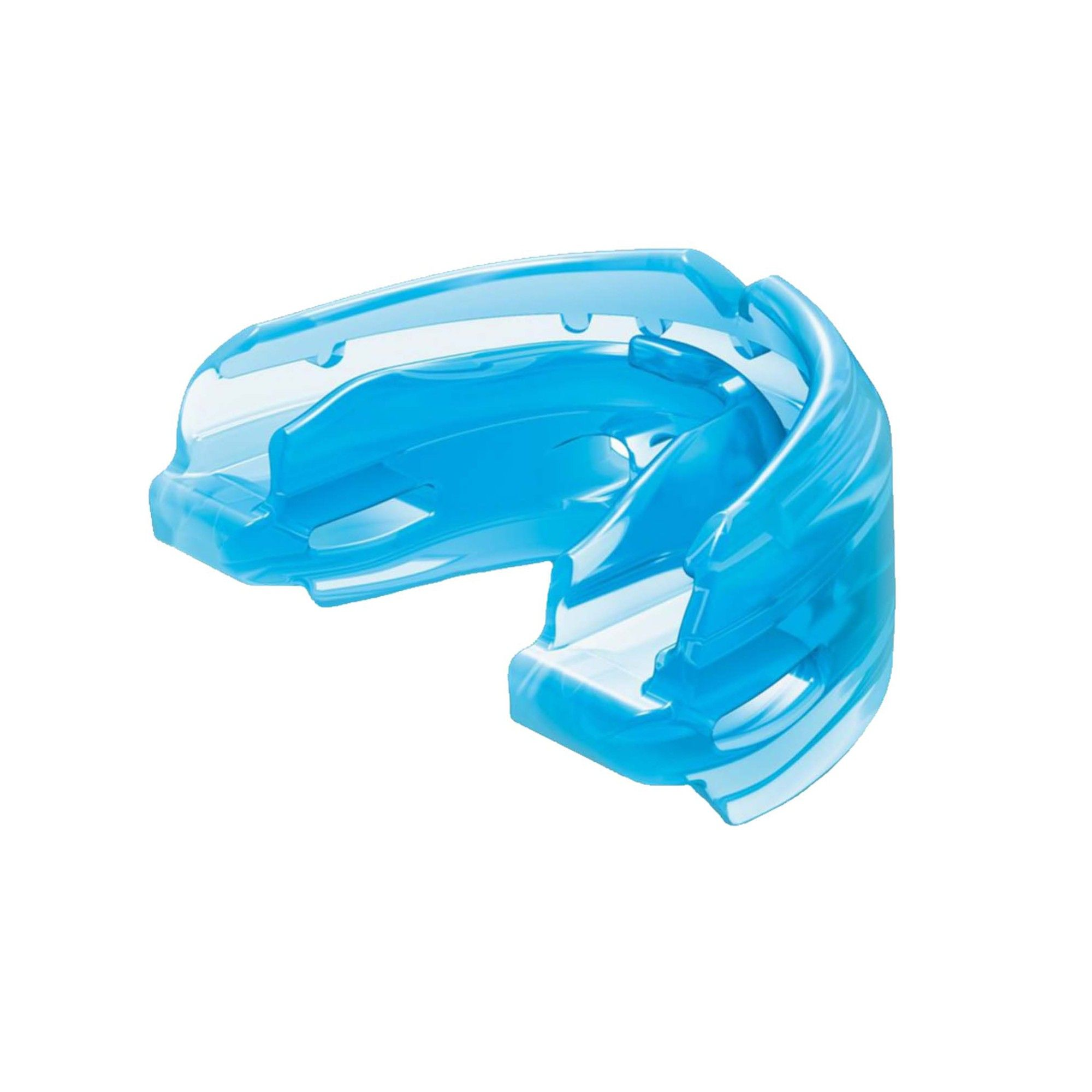 Shock Doctor Double Braces Strapless Adult Mouthguard