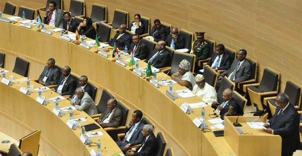 9th Annual Joint Consultative Meeting between the African Union Peace and Security Council and the European Union Political and Security Committee