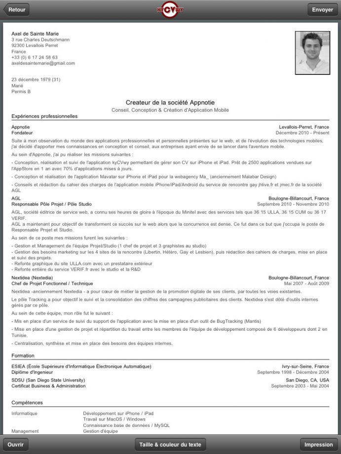 Cover Letter Maker App resume examples Pinterest - cover letter maker free
