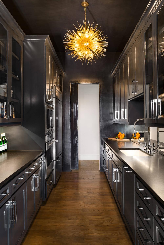 Cantera Way - Contemporary - Kitchen - Dallas - by Watson ...