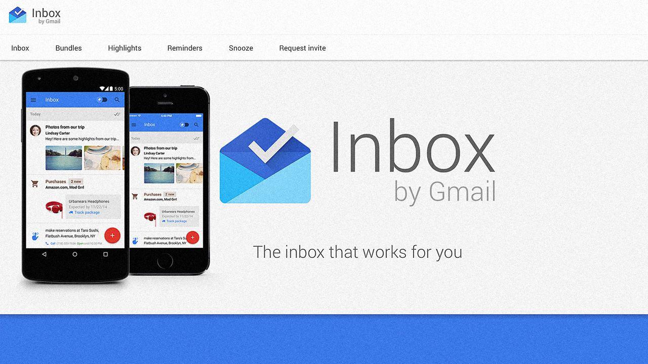 Gmail Smart Reply, arriva la funzione che risponde al posto nostro - http://www.tecnoandroid.it/gmail-smart-reply-inbox-risposta-automatica-349/ - Tecnologia - Android