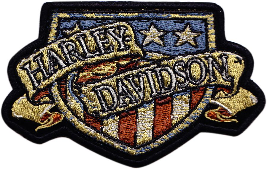 vintage harley davidson patch - Google Search  4347ee7c7b1d