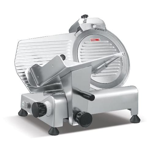 "12"" Commercial Meat Slicer Primary Image"