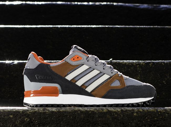 eed457ceb5971 adidas Originals ZX 750  Black Grey Red Follow  IllumiLondon and discover  more street style