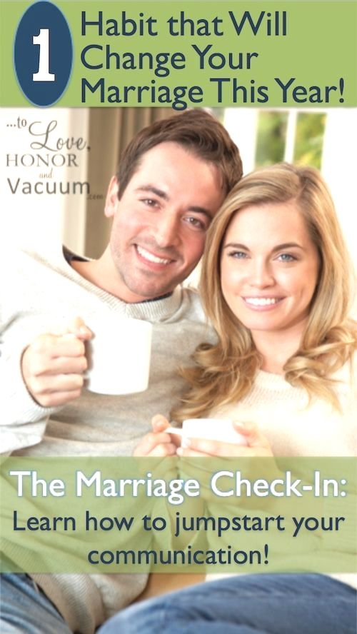 5  Marriage Tips