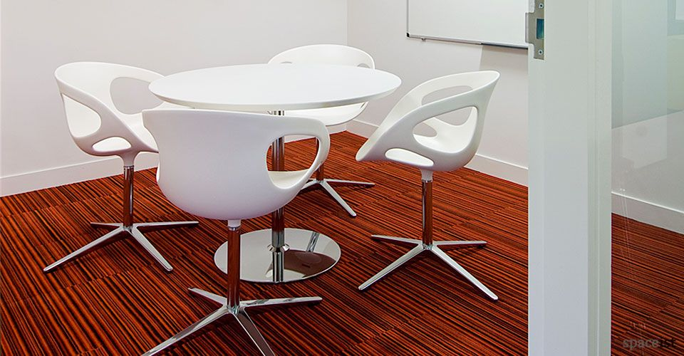 Groovy Disc White Round Meeting Room Table Order Now From Interior Design Ideas Truasarkarijobsexamcom