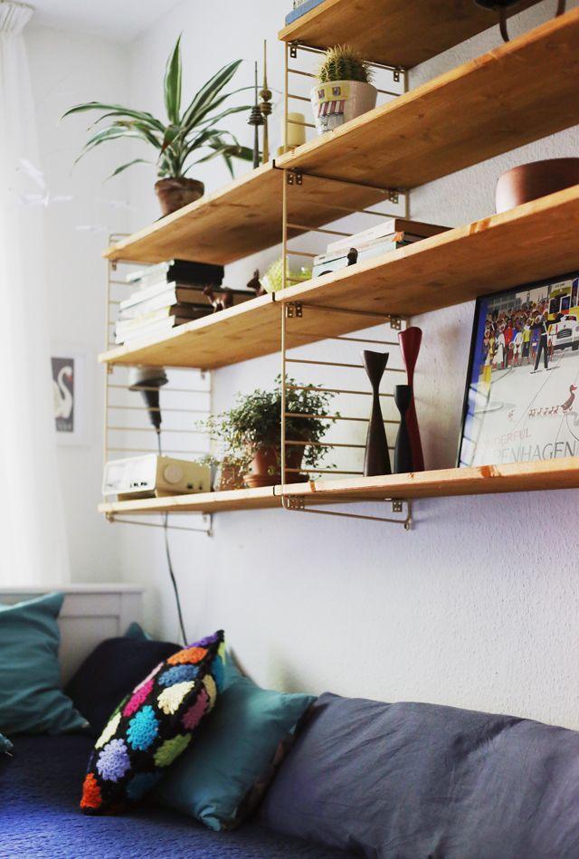 Ahoi Nachbar // Zu Gast in Merles Trödelhaus (mit Bildern