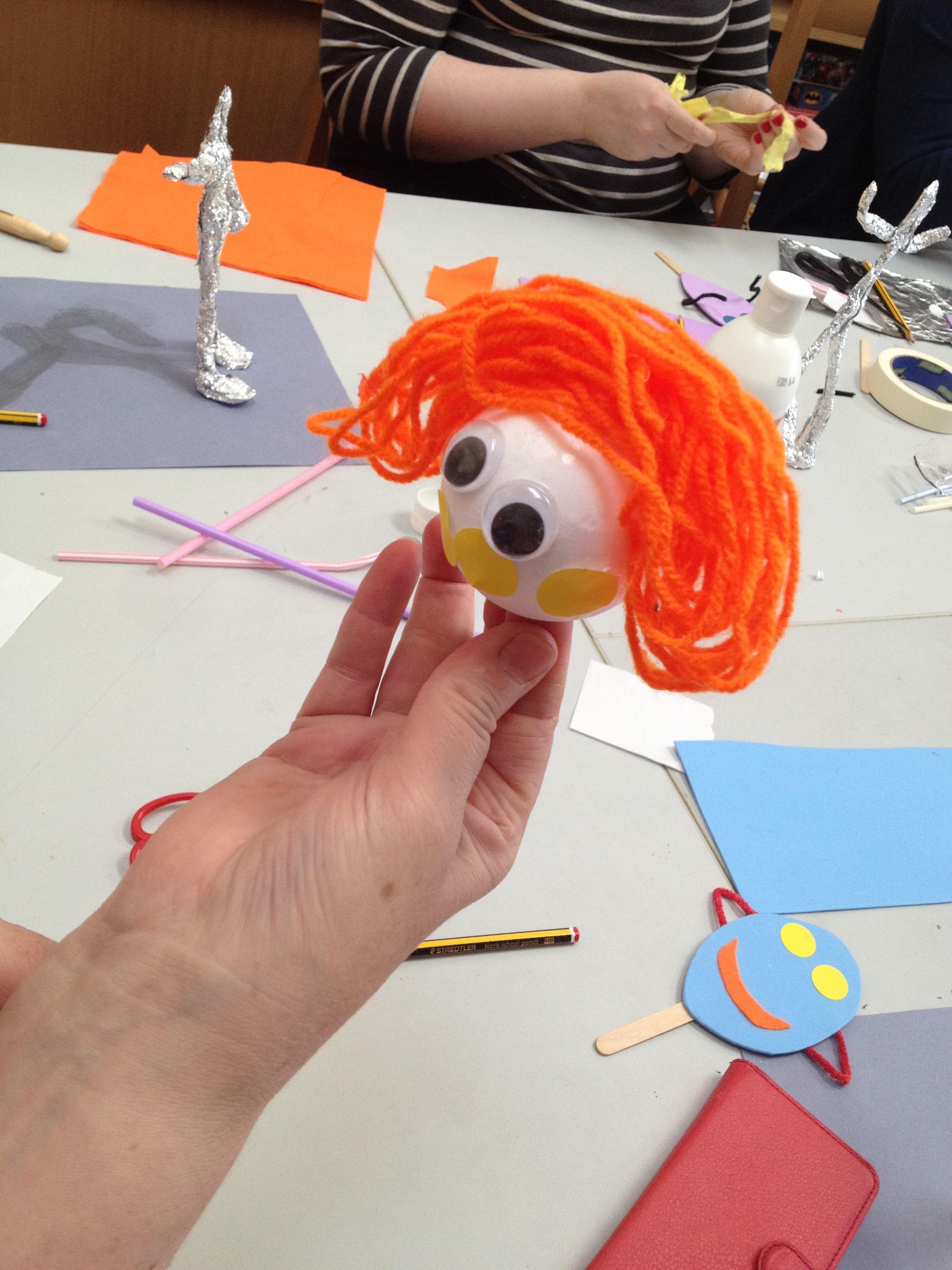 Creative skills in the classroom primary teachers image