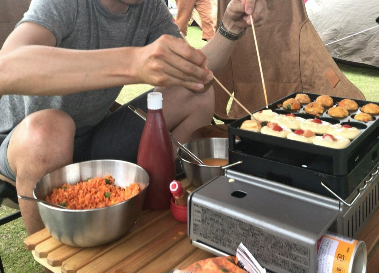 炙り や イワタニ