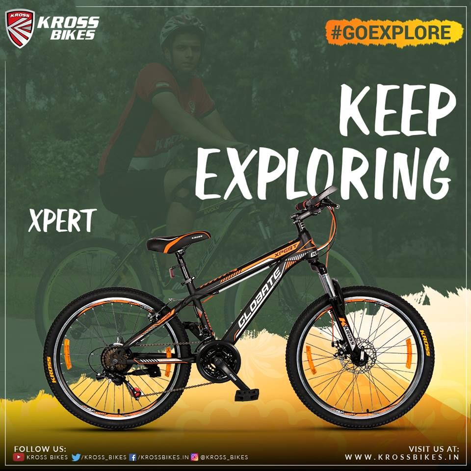 Kross Is One Of The Most Popular Bicycle Manufacturers Provides