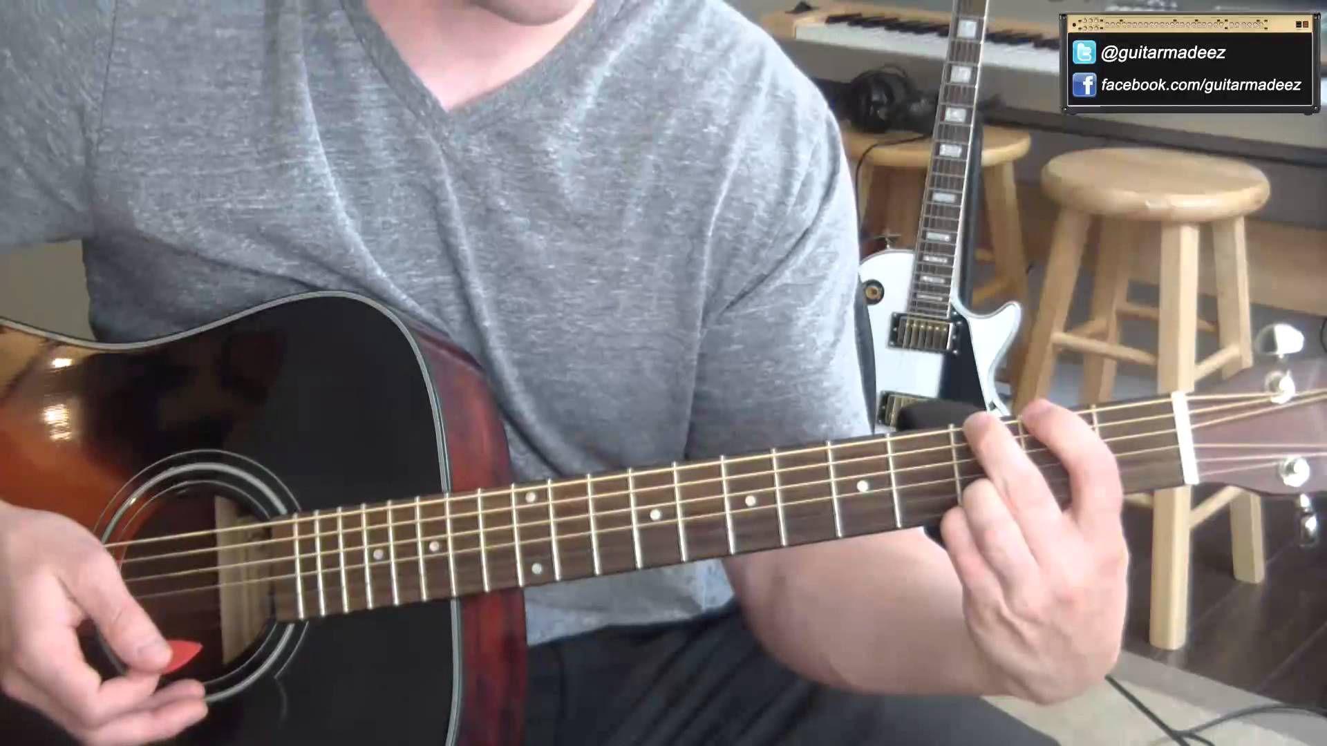 Steve Earle Guitar Town Guitar Tutorial Strumming Pattern Solo