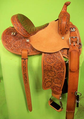 Pin by Slone Saddles on TOD SLONE BARREL SADDLES | Horse saddles