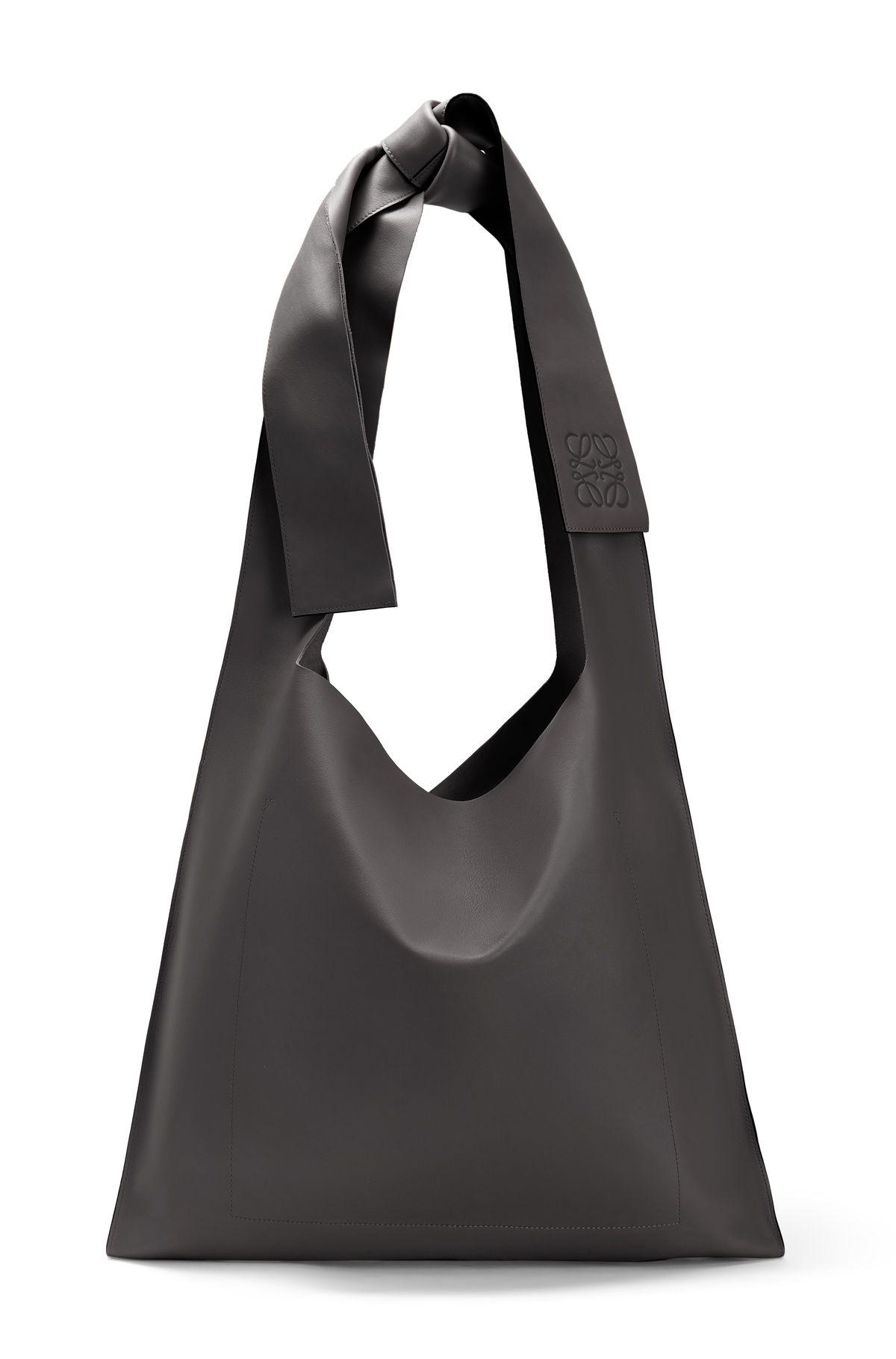 Bow Bag Black - LOEWE