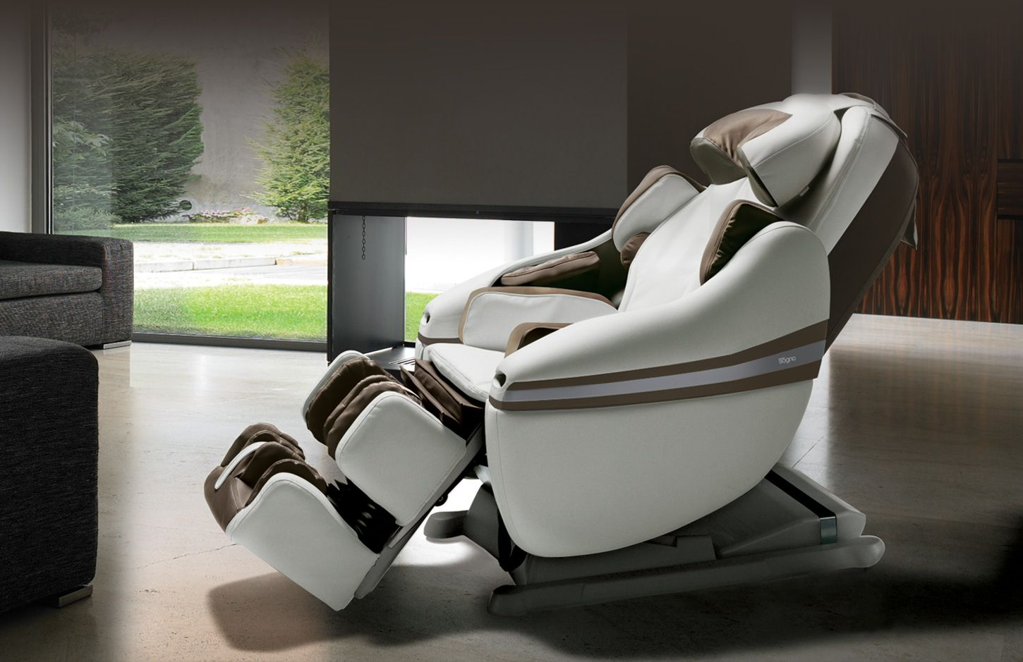 Inada World's Best Massage Chair, Shiatsu Massage Chairs