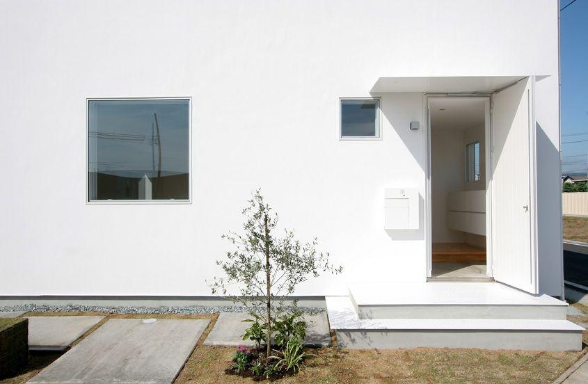 窓の家 玄関庇 仕様 設備 無印良品の家 玄関庇 庇 無印良品の家