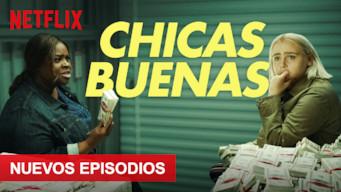 Netflix (con imágenes) | Netflix, Chicas buenas, Episodios