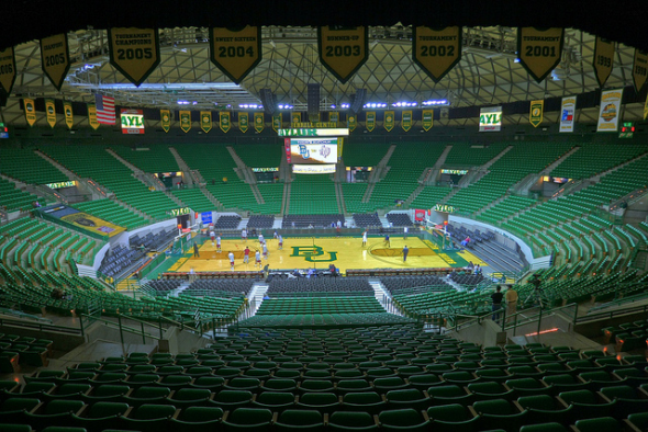 America S Home For Stadium Information Stadium Ncaa Basketball Volleyball Team