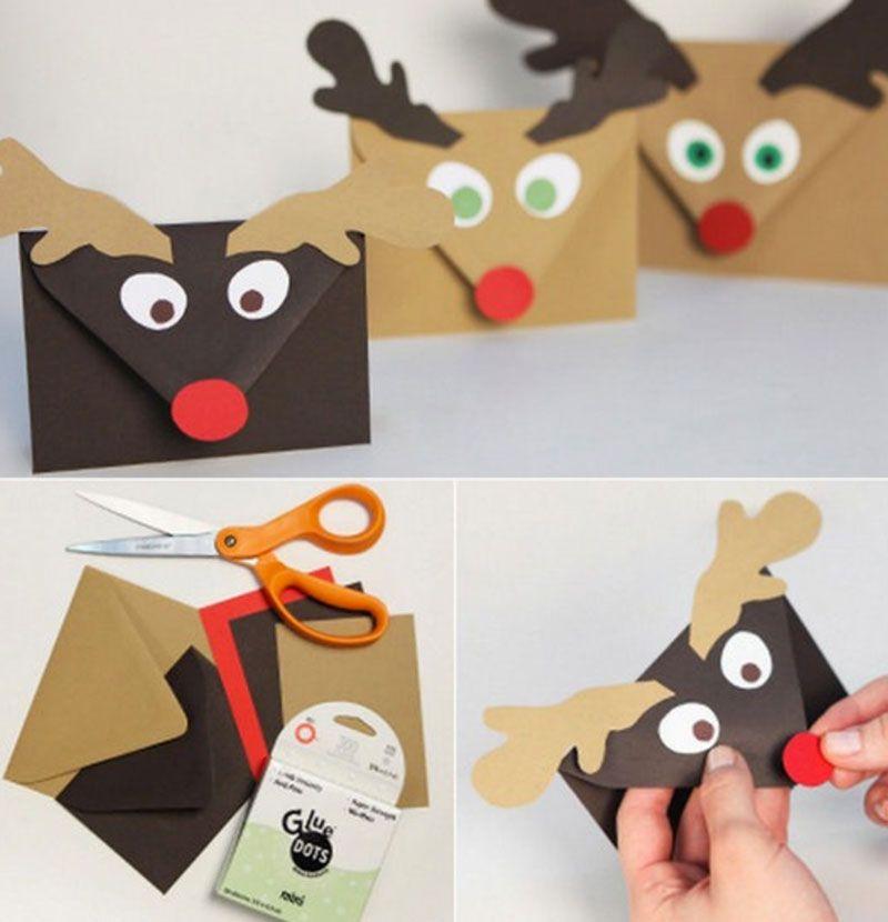 Manualidades navideñas para niños ¡Fáciles, divertidas y originales!