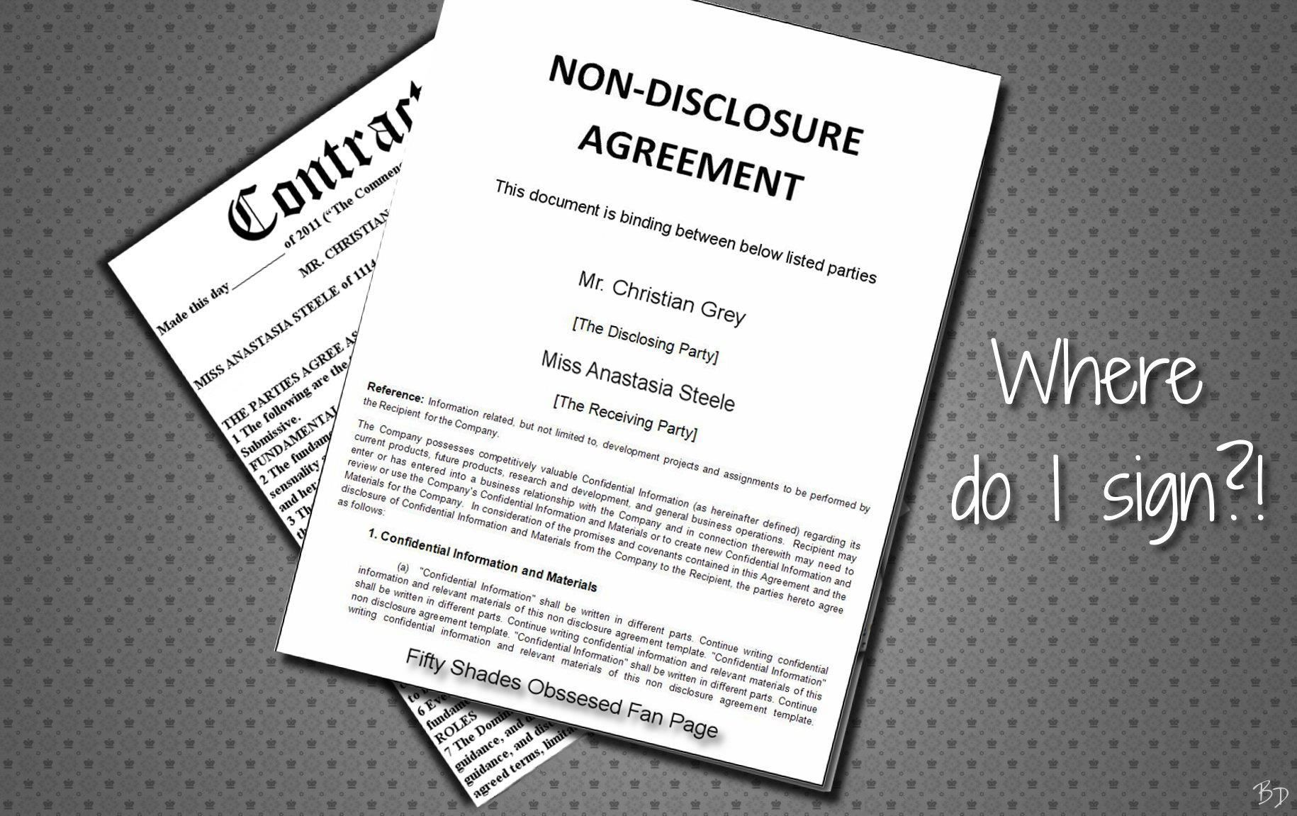 A Contract Is An Agreement Between Two Or More Parties That Is
