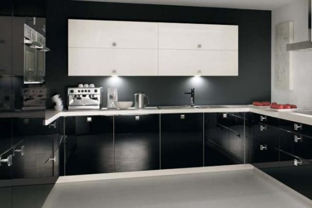Modern Kitchen Ideas -   wwwdecoradvisornet/kitchen-decor - como disear una cocina