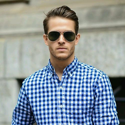 b4f253d37 Top 23 Frat Haircuts | Best Hairstyles For Men | Hair styles, Hair ...