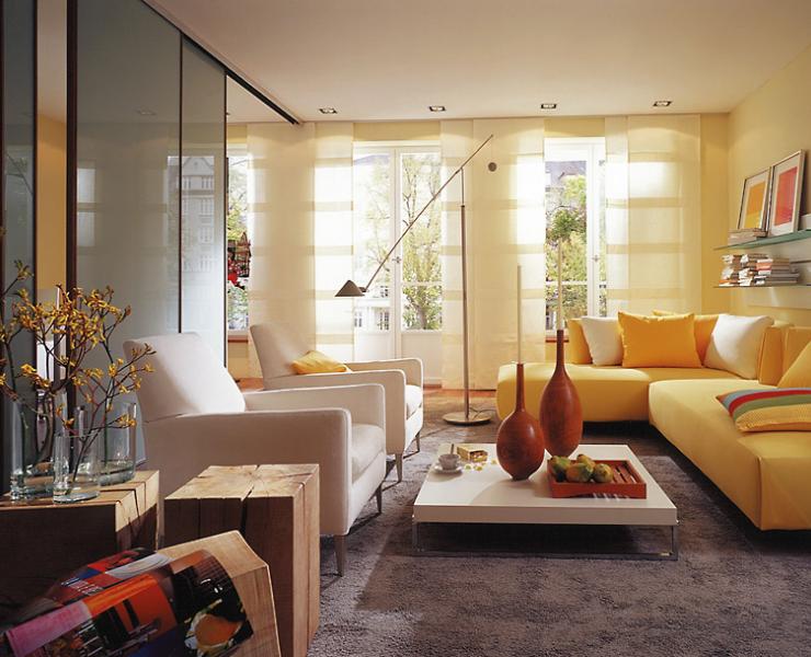 Pin von Alla * auf Modern / Contemporary style | Niedriger ...