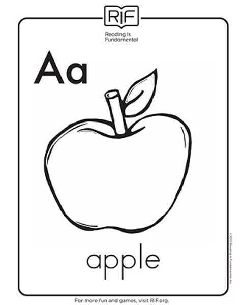 Abcs Sheets To Print And Color Abc Coloring Pages Preschool Coloring Pages Abc Coloring Pages Alphabet Coloring Pages