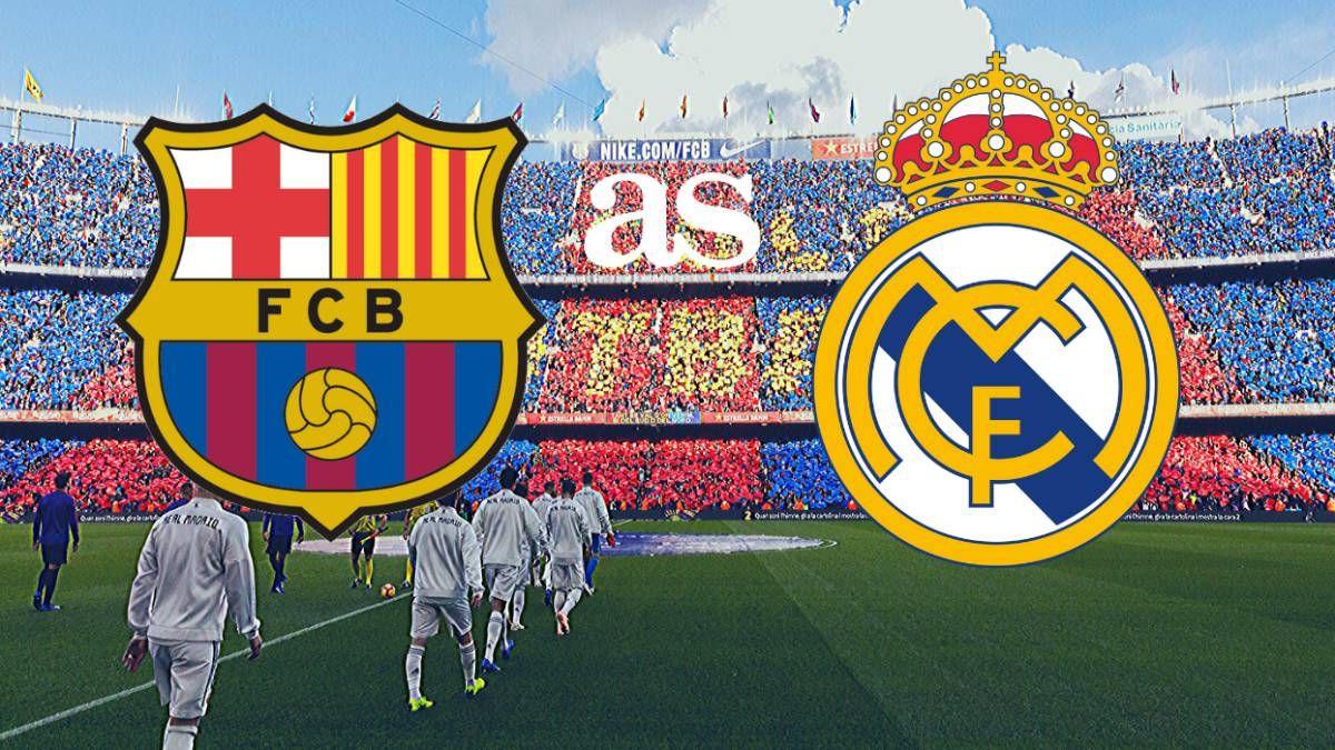 Download Barcelona Vs Real Madrid El Classico 2019 Wapbaze Barcelona Vs Real Madrid Real Madrid History Real Madrid And Barcelona