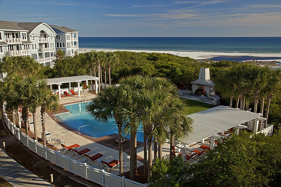 Watersound Beach Vacation Rental Vrbo 43364 4 Br Beaches Of