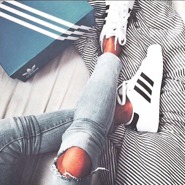 adidas superstar adidas superstar della scarpa.