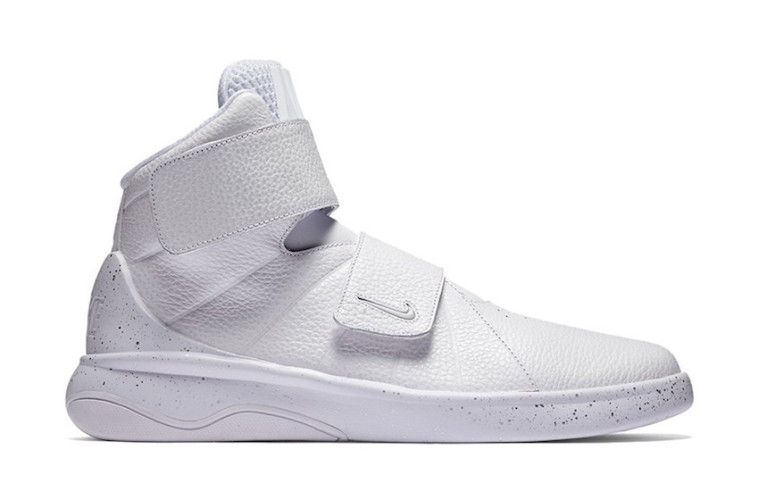 1296a0abe28d Nike Marxman White White-Pure Platinum