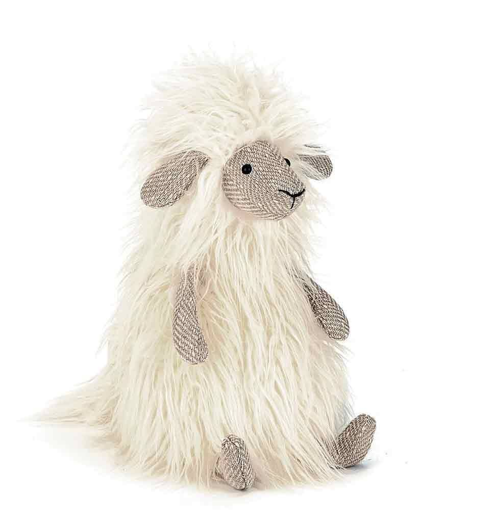 Tweedledee Sheep Bonecas