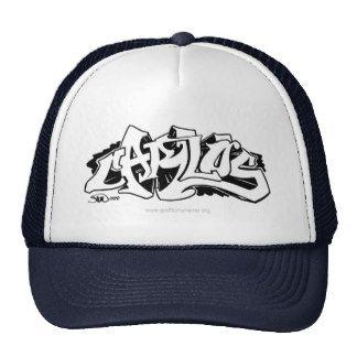 Carlos Graffiti My Name Hat  fb28981683a3